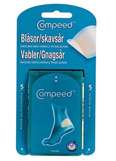 Compeed  Gnagsårplaster