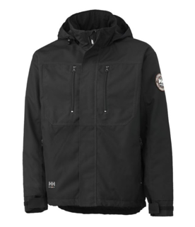 Helly Hansen  BERG INSULATED JACKET