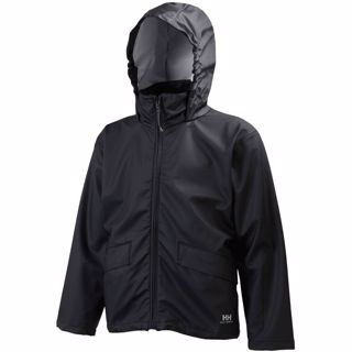 Helly Hansen  Jr Voss Jacket