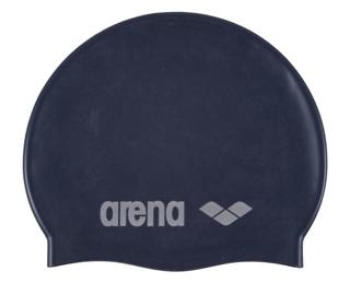 Arena  Classic Silicone Badehette JR