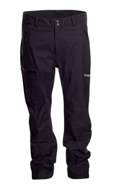 Bergans Breheimen 3 Layer Lady Pnt Std