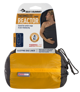 Sea To Summit  Sleepliner Reactor