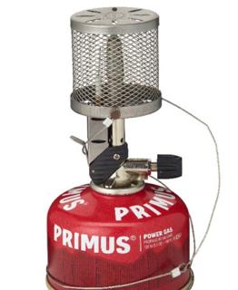 Primus  MicronLantern - Steel Mesh