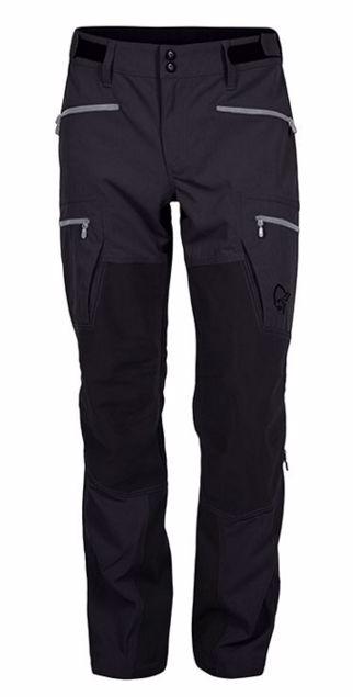 Norrøna svalbard heavy duty Pants (W)