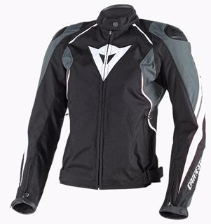 Dainese RAPTOR LADY TEX JACKET