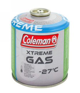 Coleman  C300 Xtreme Winter Gas