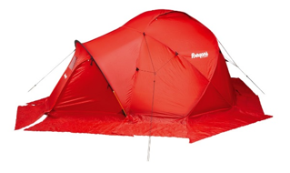Bergans  Helium 3-Pers Dome Tent