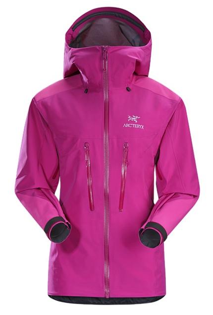 ArcTeryx  Alpha AR Jacket Women's