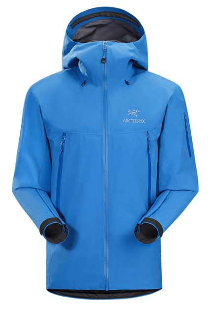 ArcTeryx  Beta SV Jacket Men's