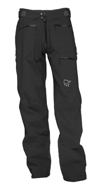 Norrøna trollveggen GTX LightPro pants (M)