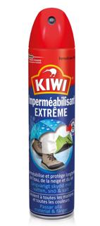 Kiwi  Kiwi Extreme Protector Impr Spray 400ML