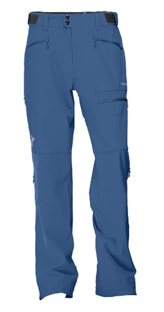 cd5e56eb Jobb og Fritid - Norrøna falketind Windstopper hybrid Pants (M)