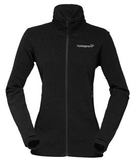 falketind warm1 Jacket W 2345Denimite