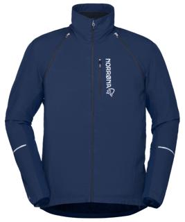 Norrøna  fjørå Convertible Alpha60 Jacket (M)
