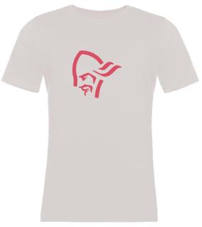 Norrøna  /29 cotton logo T-shirt (Jr)