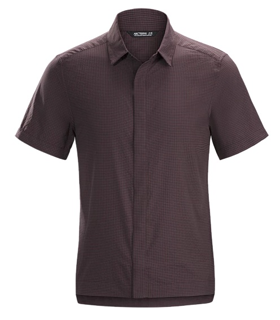 ArcTeryx  Revvy SS Shirt Men's