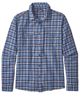 Patagonia  M L/S Steersman Shirt