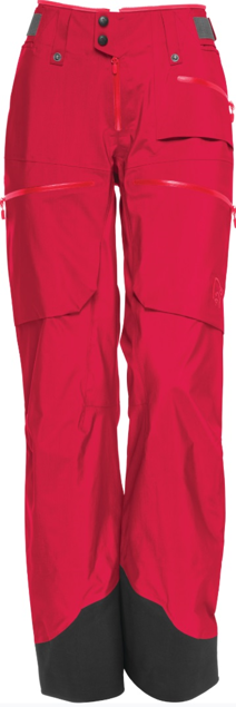 Norrøna lofoten Gore Tex Pro Light Pants (W)