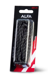 Alfa  LACES / LISSER