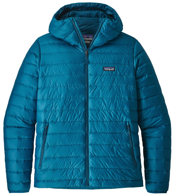Patagonia  M Down Sweater Hoody
