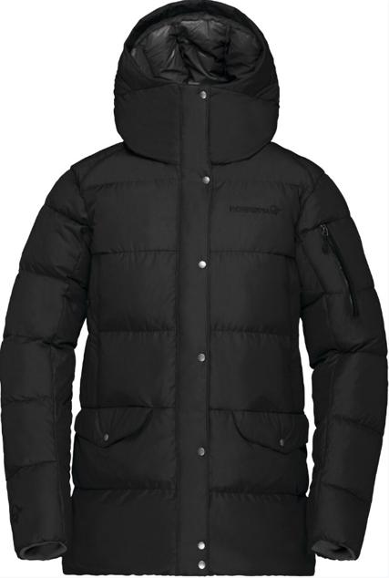 Norrøna  røldal down750 Jacket (W)
