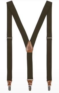 Fjällräven  Singi Clip Suspenders