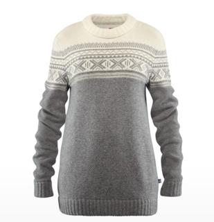 Fjällräven  Övik Scandinavian Sweater W