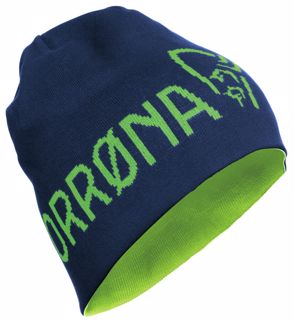 Norrøna  /29 reversible cotton Beanie