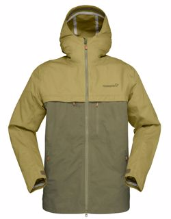 Norrøna  svalbard cotton Jacket (M)