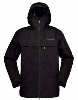 Norrøna  svalbard cotton Jacket (M)