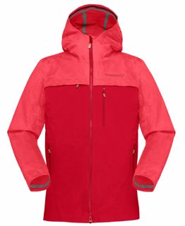Norrøna  svalbard cotton Jacket (W)