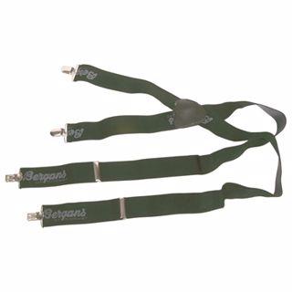 Bergans  Suspenders Clips
