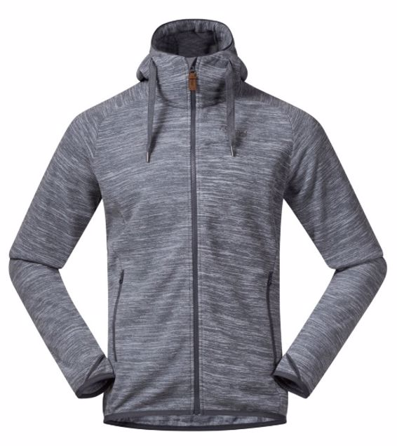 Hareid Fleece W Jacket NoHood
