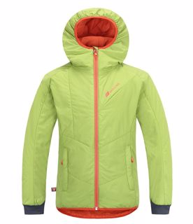 Skogstad  Bjerkevik light PrimaLoft jakke
