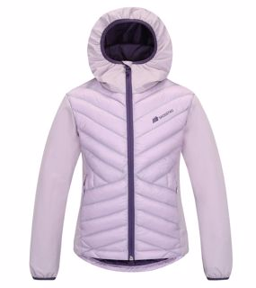 Skogstad  Toft hybrid jakke