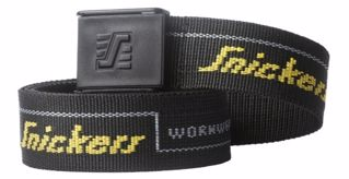 Snickers Logo Belt