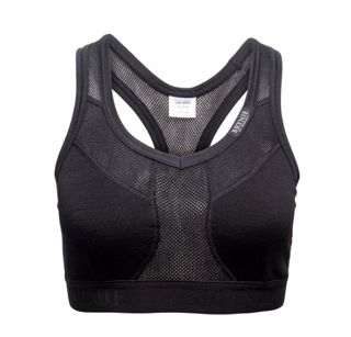 Brynje  Lady Wool Sports Top