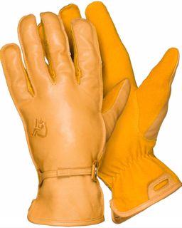Norrøna  svalbard leather Gloves (M/W)