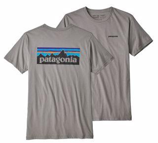 Patagonia  M P-6 Logo Organic T-Shirt