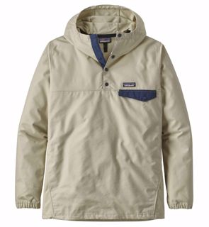 Patagonia  M Maple Grove Snap-T PullOver