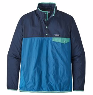 Patagonia  M Houdini Snap-T PullOver