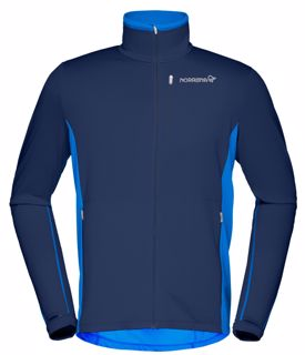 Norrøna  bitihorn warm1 stretch Jacket (M)