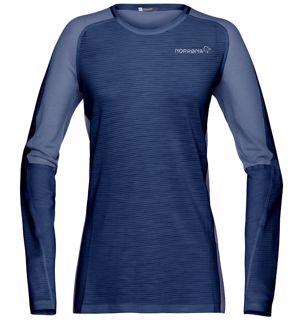Norrøna  bitihorn wool Shirt (W)