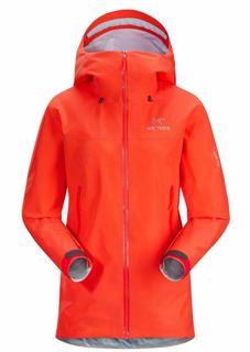 ArcTeryx  Beta LT Jacket Women's
