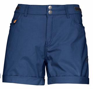 Norrøna  svalbard light cotton Shorts (W)