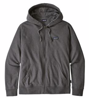 Patagonia  M P-6 Label LW Full-Zip Hoody