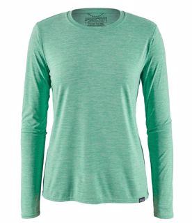Patagonia  W L/S Cap Cool Daily Shirt