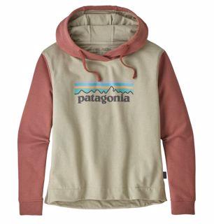 Patagonia  W Pastel P-6 Logo Uprisal Hoody