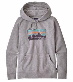 Patagonia  W Solar Rays ´73 Ahnya Hoody