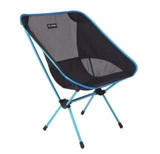 Helinox Chair One Large Black Blue